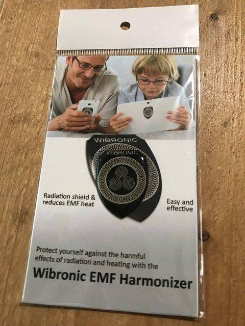 Wibronic EMF Harmoniser